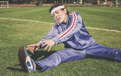 Are you An Athlete? What To Know About Stem Cell Therapy